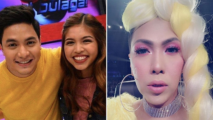 AlDub emerges as top love team in Twitter PH for Q1 2018