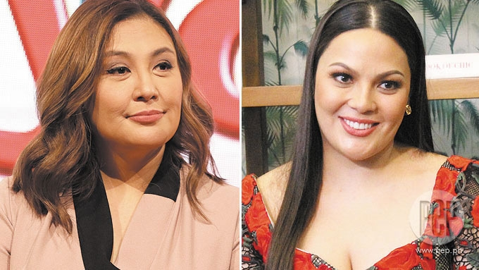 Sharon opens up about strained relationship with daughter KC