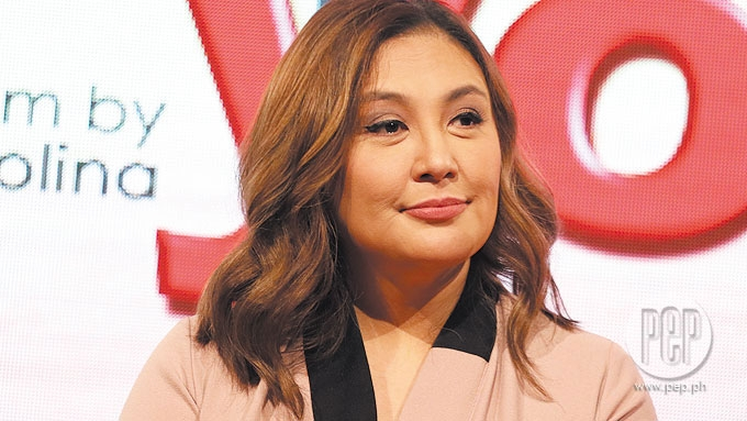 Sharon fires back at bashers and a person she did not name