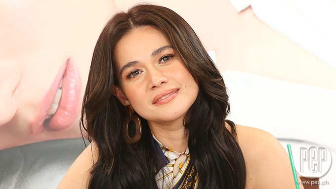 Bea Alonzo opens up about her emotional journey
