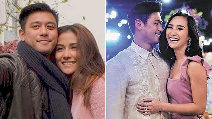 Rocco unfollows Sanya on IG; netizen blames his girlfriend