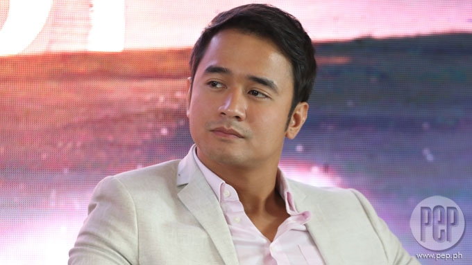 Are JM de Guzman's cryptic IG posts alluding to his father?