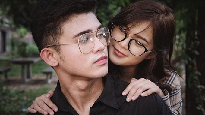 Iñigo Pascual says Maris Racal is liberated in a good way