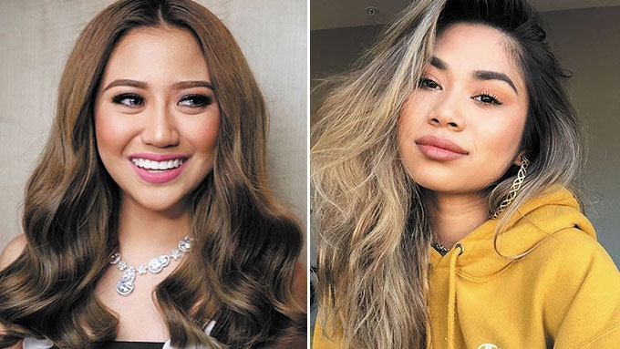 Morissette deflects alleged upstaging of Jessica Sanchez