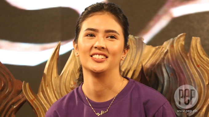 Sofia Andres admits trauma after issue with reporters