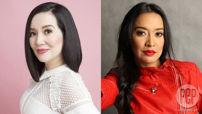 Kris Aquino defends legacy of her parents against Mocha Uson