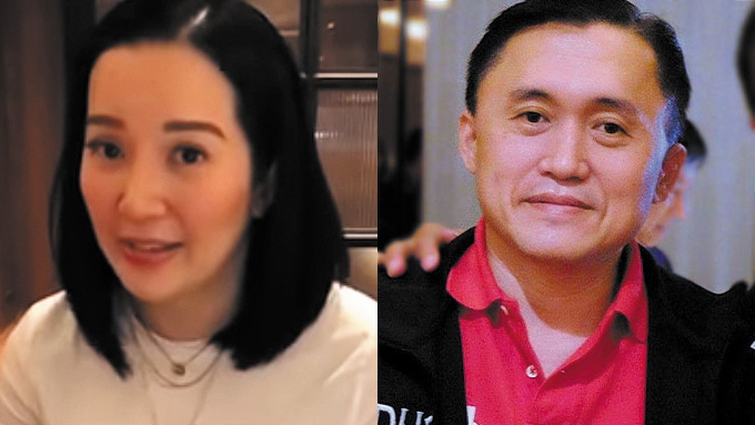 Kris Aquino says Bong Go apologized for Mocha Uson incident