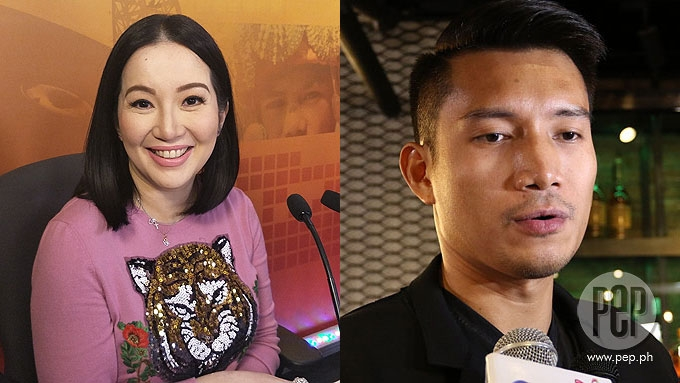 Kris slams James for 'magiging bakla' comment on Bimby