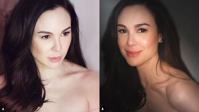 Letter sender accepts Gretchen Barretto, friends' apology