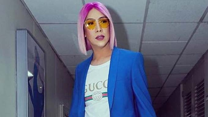 Vice undergoes multiple cosmetic procedures to improve looks