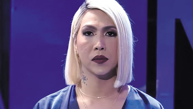 Vice Ganda recalls his first teleserye aired on GMA-7