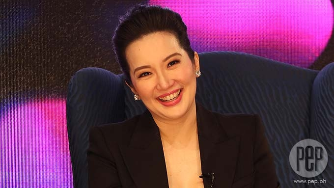 Kris Aquino and Herbert Bautista not on good terms again?
