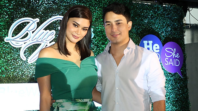 Pia Wurtzbach not yet ready to settle down with Marlon