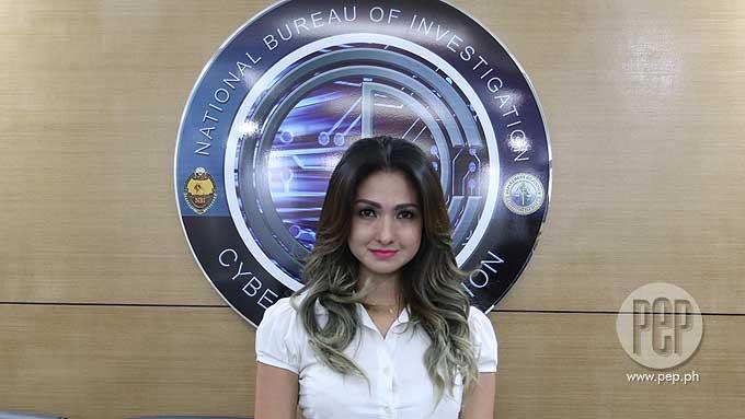 Ynez Veneracion files cyber libel complaint vs businesswoman