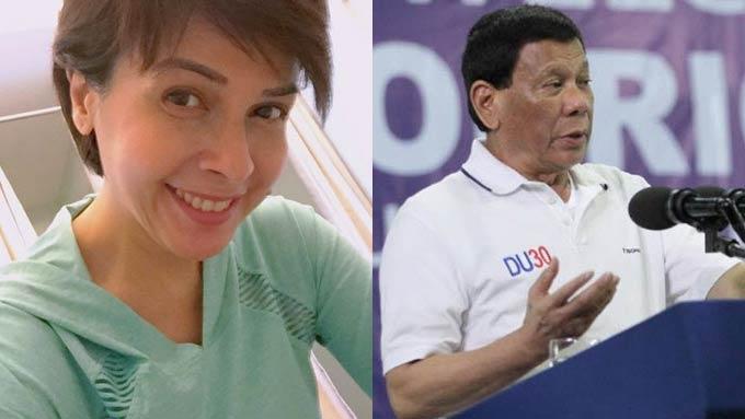Rita Avila lambasts Pres. Duterte's attack on the Bible