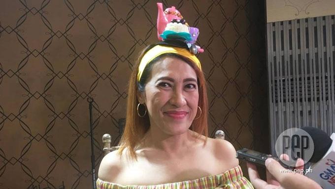 Ai-Ai delas Alas says IG post on religion not about Duterte