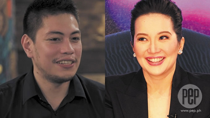 Kris Aquino dismisses alleged brewing romance with lawyer