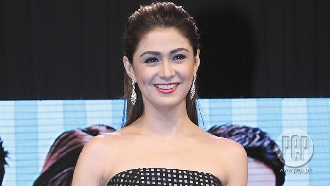 Carla Abellana dreams of working with Piolo and Bea