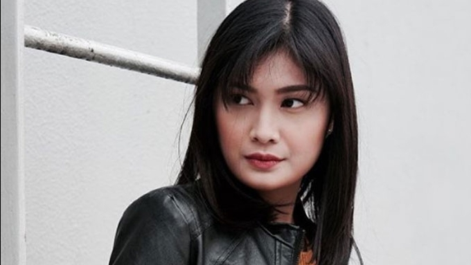 Thea Tolentino cries foul over alleged video scandal