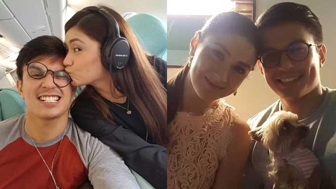 Carla Abellana admits wedding plans with Tom Rodriguez