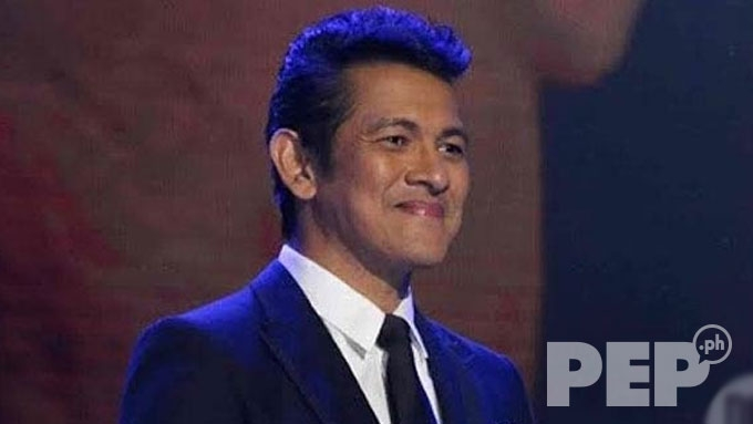 Gary Valenciano says he is cleared of cancer