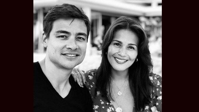 Iza Calzado reveals wedding preps