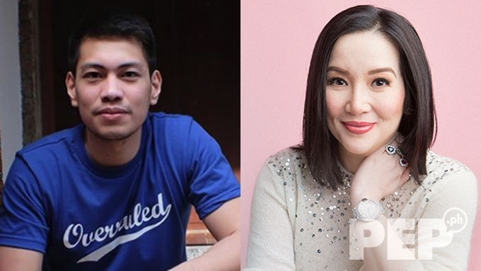 Atty. Gideon Peña assures Kris Aquino of true friendship