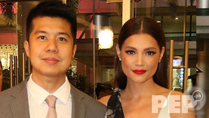 Rhian Ramos confirms breakup with Jason Choachuy