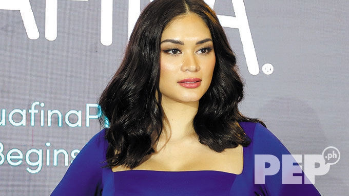 Pia on trans women joining Miss Universe:
