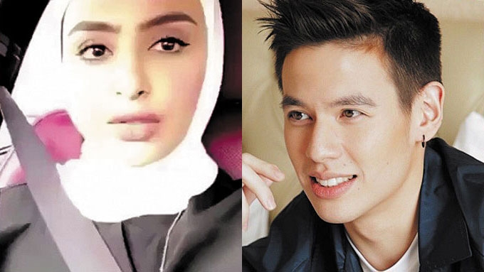 Jake condemns Kuwaiti blogger's racist comments vs OFWs