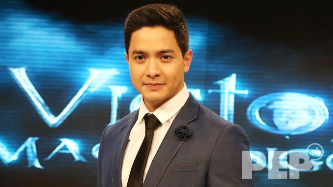 Alden on love team with Maine: Hindi pa po tapos ang AlDub