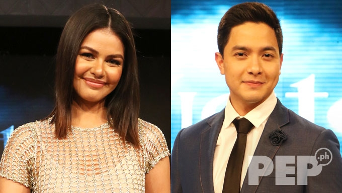 Janine laughs off bashers amid teamup with Alden in new show