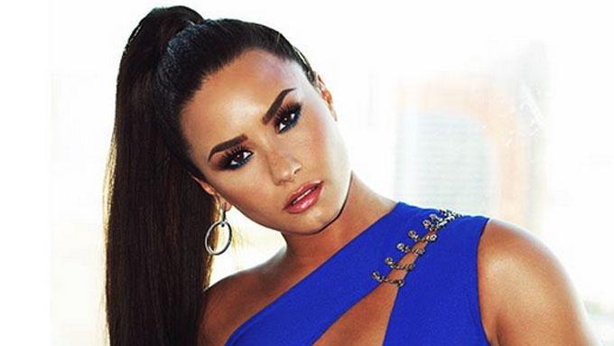 Demi Lovato hospitalized due to drug overdose, report says