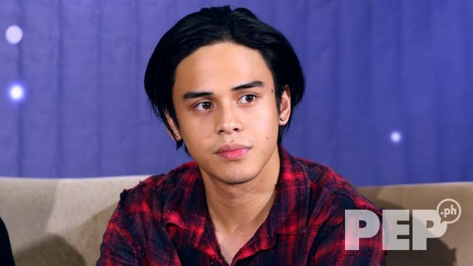 Khalil Ramos denies involvement in breakup of GabRu tandem