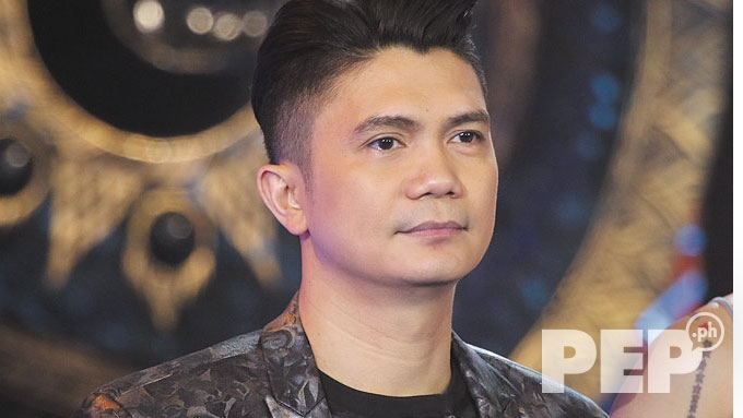 Vhong emotional after guilty verdict against Cedric, Deniece
