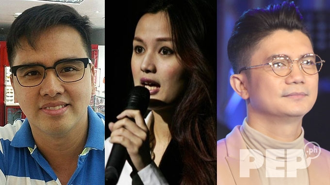 Cedric, Deniece found guilty in Vhong grave coercion case
