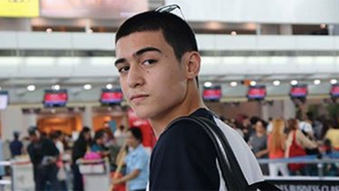 Marco Gallo returns to Italy; leaves Star Magic