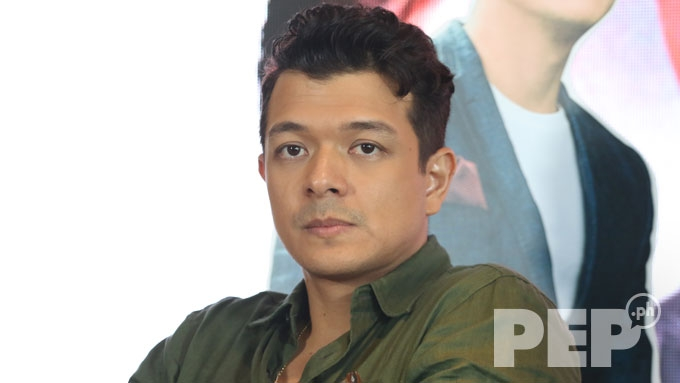 Jericho on John Lloyd: He will bounce back.
