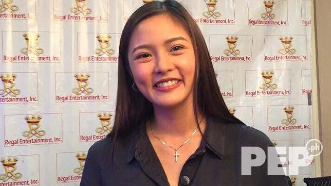 Kim Chiu not bothered by jokes of Bela Padilla on <em>GGV</em>