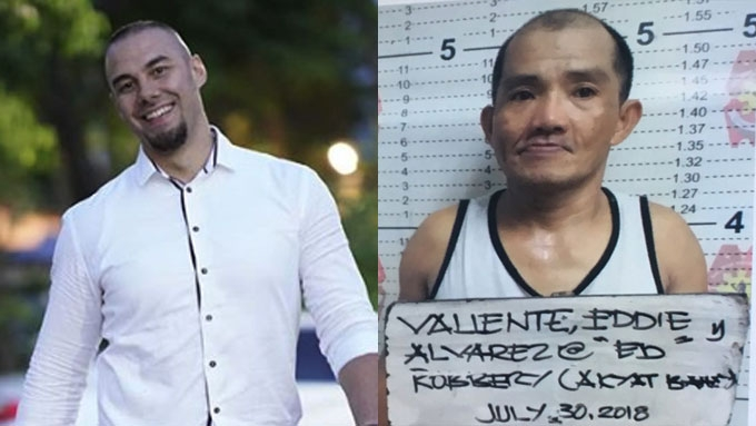 PBA player Doug Kramer's taxi driver arrested for robbery