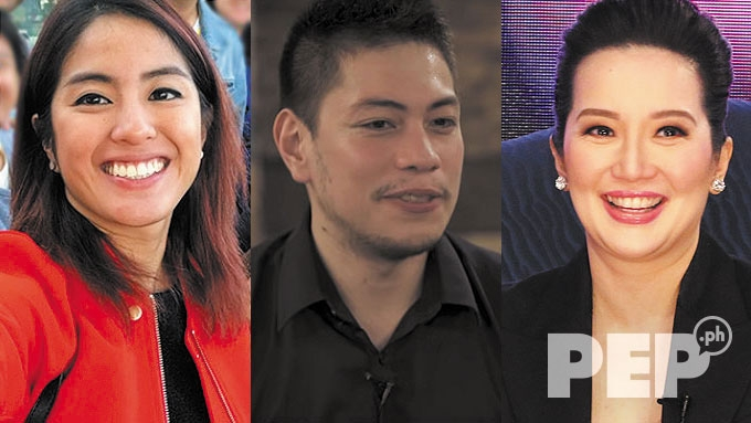 Kris Aquino's lawyer-friend now being linked to Gretchen Ho
