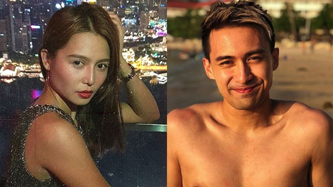 Miho, Young JV break up via text; did she cheat on him?