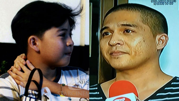 Former actor CJ Ramos arrested in drug buy-bust operation