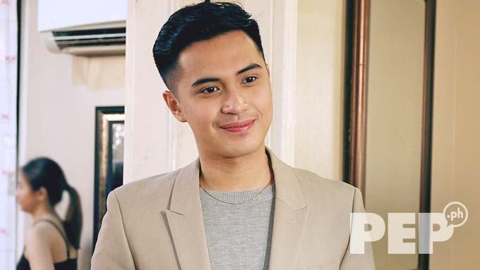 Marlo Mortel prays for miracle for his mom