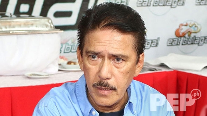 Senator Tito Sotto draws flak anew over