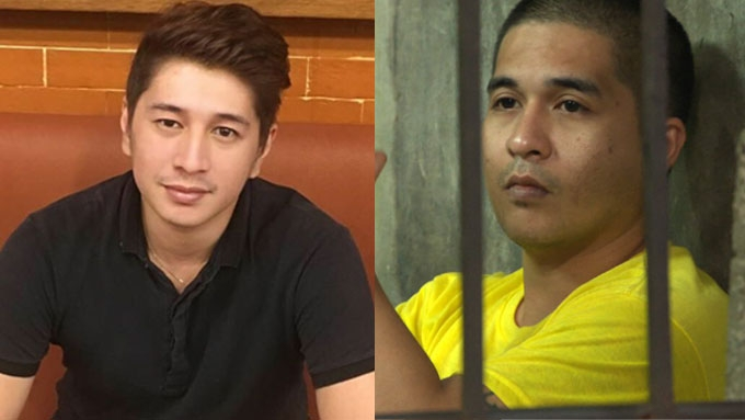 Sherwin Ordoñez reacts to arrest of half-brother CJ Ramos