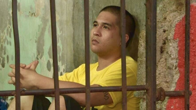 CJ Ramos released from jail