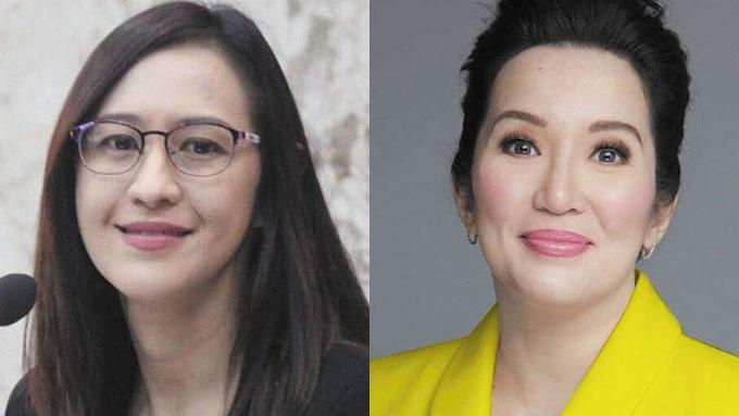 Joy Belmote apologizes to Kris Aquino