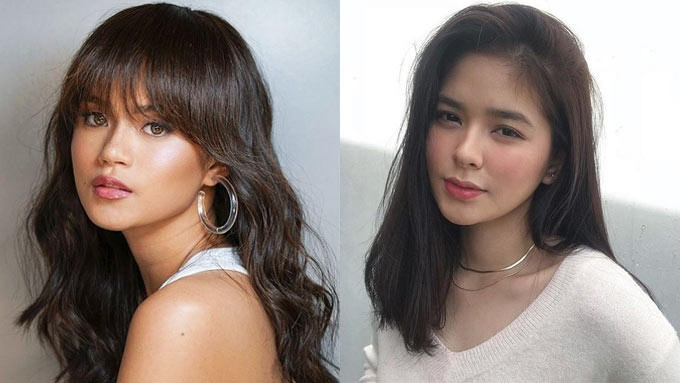 Loisa Andalio moves on from alleged rift with Maris Racal