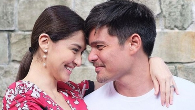 Confirmed: Marian Rivera is pregnant with second baby!
